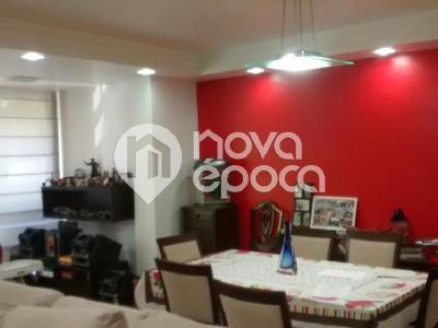 Copacabana, 3 quartos, 1 vaga, 152 m² 482565
