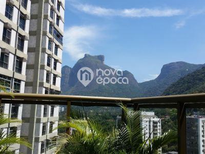 São Conrado, 2 quartos, 1 vaga, 81 m² 482799