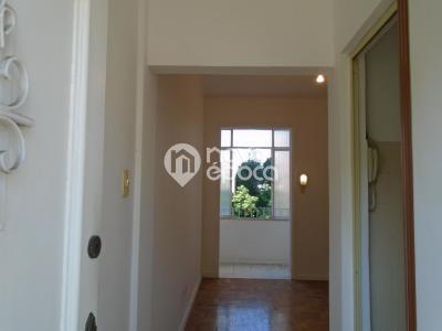 Catete, 1 quarto, 40 m² 482806