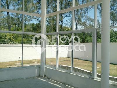 Barra da Tijuca, 4 quartos, 4 vagas, 1129 m² 482944