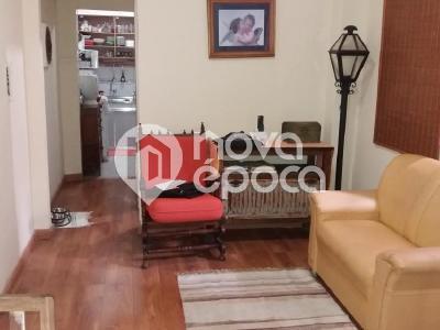 Flamengo, 2 quartos, 73 m² 483245