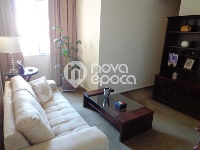 Vila Isabel, 2 quartos, 60 m²