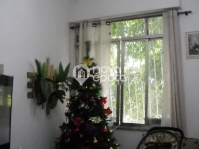 Glória, 1 quarto, 52 m² 483487