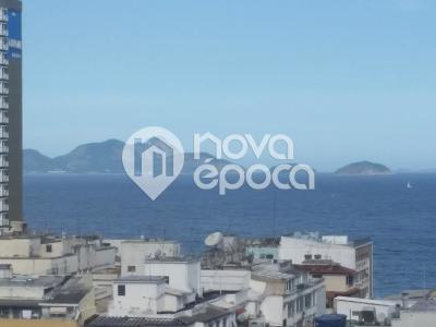 Copacabana, 3 quartos, 2 vagas, 233 m² 483672