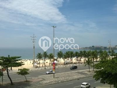 Copacabana, 3 quartos, 150 m²
