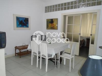 Copacabana, 4 quartos, 90 m²