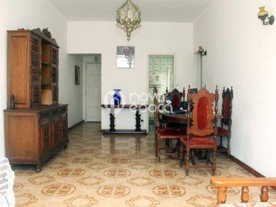 Flamengo, 3 quartos, 1 vaga, 79 m²