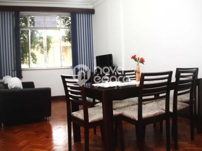 Laranjeiras, 2 quartos, 80 m² 484005