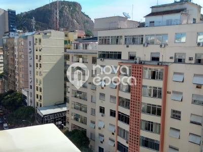 Copacabana, 1 quarto, 40 m² 484064