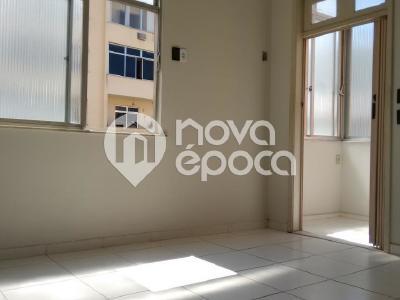 Glória, 1 quarto, 37 m² 484259