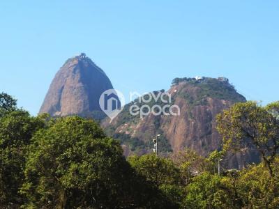 Botafogo, 1 quarto, 30 m²