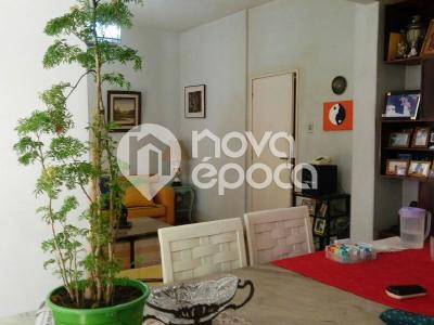Copacabana, 3 quartos, 1 vaga, 174 m² 484288
