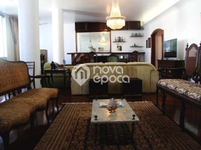 Copacabana, 4 quartos, 1 vaga, 303 m² 484424