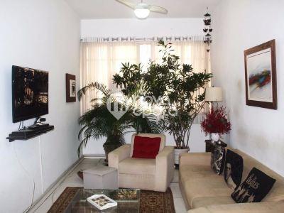 Flamengo, 2 quartos, 84 m²