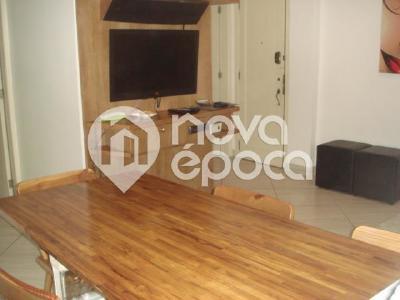 Ipanema, 2 quartos, 1 vaga, 65 m² 484485