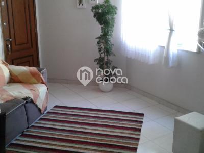 Tijuca, 1 quarto, 57 m² 484502