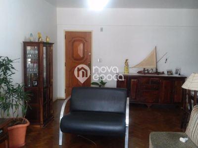 Grajaú, 3 quartos, 3 vagas, 125 m² 484527