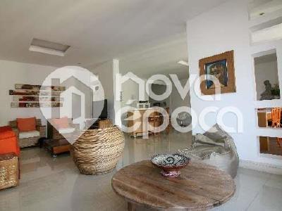 Copacabana, 4 quartos, 1 vaga, 381 m² 484560