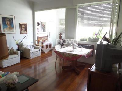 Copacabana, 3 quartos, 90 m² 484601