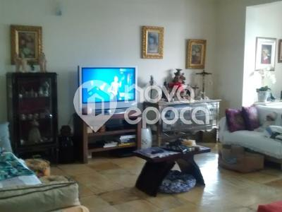 Copacabana, 3 quartos, 1 vaga, 230 m² 484678