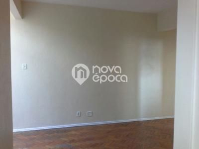 Méier, 3 quartos, 1 vaga, 84 m² 484753