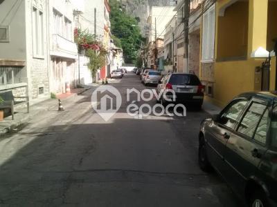 Botafogo, 4 quartos, 1 vaga, 241 m² 484758