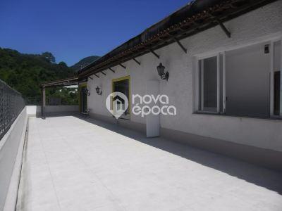 Tijuca, 3 quartos, 1 vaga, 170 m² 484951