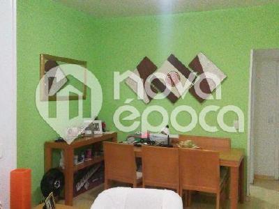 Vila Isabel, 2 quartos, 1 vaga, 75 m² 485054