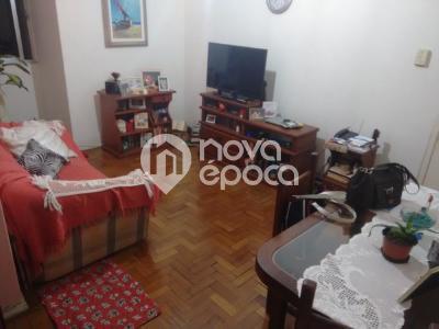 Tijuca, 2 quartos, 68 m² 485072