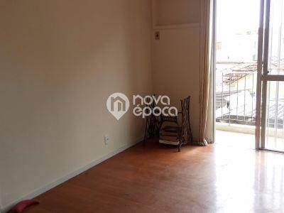 Vila Isabel, 2 quartos, 1 vaga, 65 m² 485179