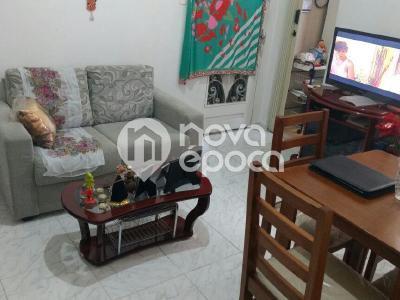 Tijuca, 1 quarto, 40 m² 485270