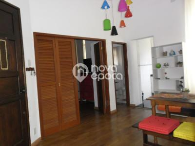 Santa Teresa, 3 quartos, 76 m² 485403