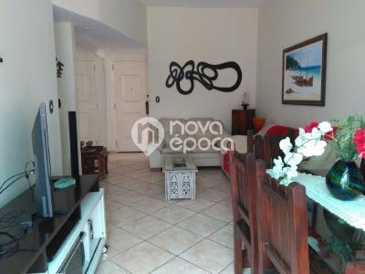 Copacabana, 2 quartos, 1 vaga, 85 m² 485562