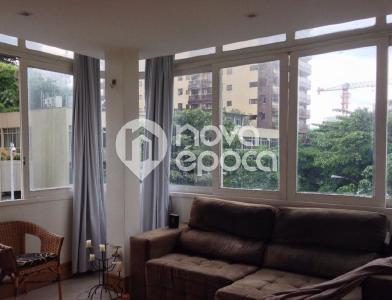 Copacabana, 2 quartos, 100 m² 486174