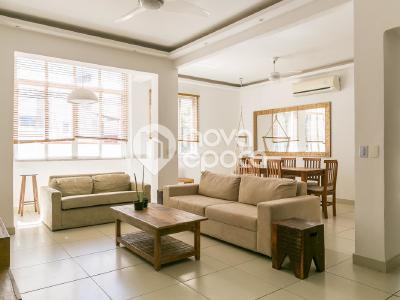 Copacabana, 3 quartos, 105 m² 486191
