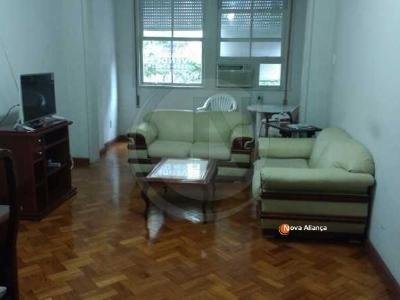 Copacabana, 3 quartos, 1 vaga, 140 m² 486222
