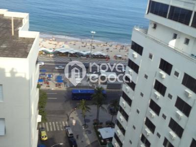 Copacabana, 4 quartos, 184 m² 486223