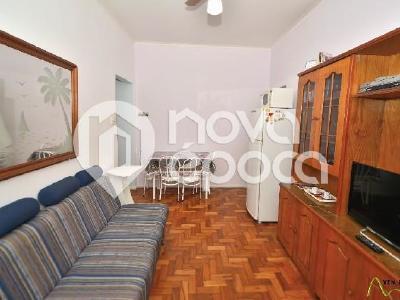 Copacabana, 1 quarto, 40 m² 486338