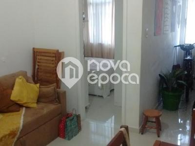 Copacabana, 1 quarto, 38 m² 486396
