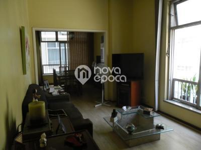Flamengo, 2 quartos, 84 m² 486918