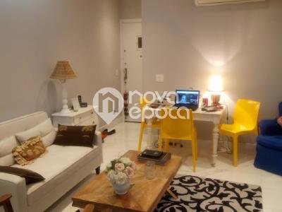 Leblon, 1 quarto, 57 m² 487014