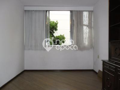 Méier, 2 quartos, 1 vaga, 67 m² 487024