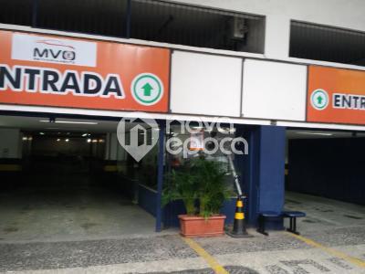 Centro, 145 vagas, 615 m² 487072