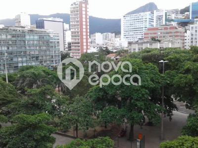 Ipanema, 3 quartos, 1 vaga, 98 m² 487139