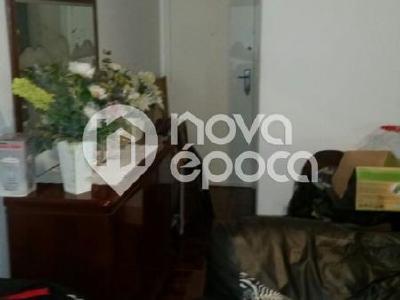 Copacabana, 3 quartos, 110 m² 487277