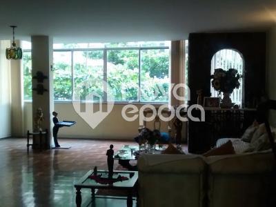 Copacabana, 3 quartos, 175 m² 487288