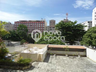 Copacabana, 2 quartos, 2 vagas, 97 m² 487312