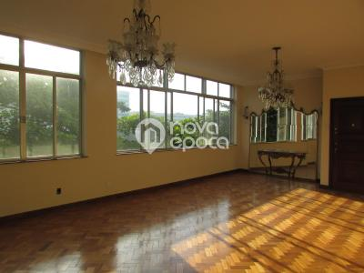 Ipanema, 4 quartos, 1 vaga, 120 m² 487498