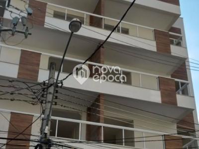 Vila Isabel, 3 quartos, 1 vaga, 81 m² 487678