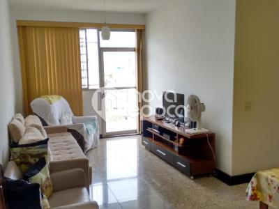 Vila Isabel, 2 quartos, 1 vaga, 75 m² 487798